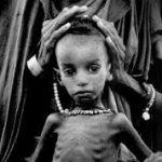 اسوأ المجاعات في العالم