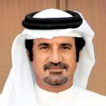 سائق الراليات الاماراتي محمد بن سليم