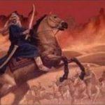 سيرة الصحابي الجليل محمد بن مسلمة