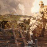 تفاصيل معركة غاليبولي في الحرب العالمية الاولى