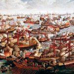 تاريخ و نتائج معركة ليبانت