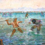 معركة ماكتان أشهر المعارك في التاريخ الإسلامي