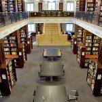 معلومات عن كلية لندن الجامعية