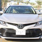 مواصفات وصور وسعر تويوتا كامري GLE 2018 في السعودية