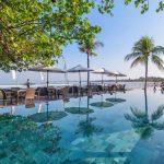 أفضل 10 فنادق فاخرة من فئة خمس نجوم على شاطئ كوتا ببالي