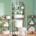 أفكار مميزة لتنظيم الحمام و ترتيبه