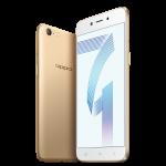 اوبو تكشف عن Oppo A71 2018 الجيل الجديد