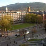 معلومات عن جامعة فرايبورغ الألمانية