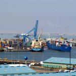 معلومات عن مصفاة ميناء الأحمدي بالكويت