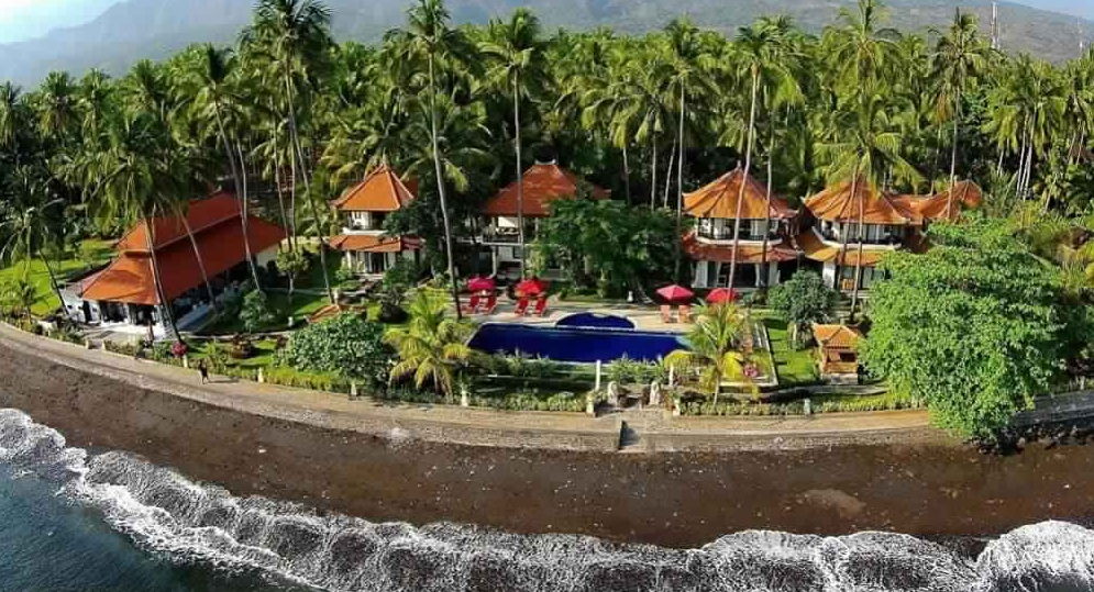 بوندلم الشاطئي - اجمل 10 فنادق في كينتاماني ببالي