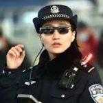 الصين تستحدث نظارات شمسية للتعرف على هوية المواطنين