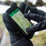 مميزات هاتف إكسبلور الجديد من لاند روفر