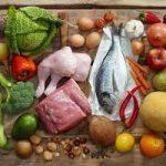 الأطعمة الغنية بالكروميوم