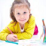 فوائد الرسم لمرضى التوحد