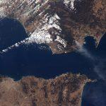 معلومات عن اتلانتروبا خطة المانيا لتجفيف مياه البحر المتوسط