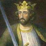 نبذة عن إدوارد الأول ملك إنجلترا