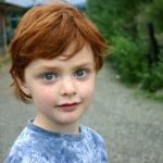 حقائق عن أصحاب الشعر الأحمر
