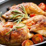 الأطعمة عالية الأحماض الأمينية