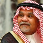 السيرة الذاتية لسمو الأمير بندر بن سلطان بن عبد العزيز آل سعود