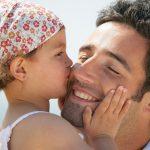 دور الأب في العام الأول من حياة طفله