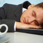 طرق طبيعية لمقاومة النوم