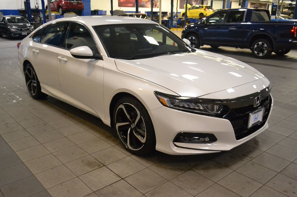 2018 for Honda accord 2018 price in usa
