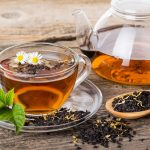 فوائد الشاي الأسود في علاج الاسهال الحاد