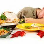 أسباب الاصابة بغيبوبة الطعام وطرق الوقاية منها
