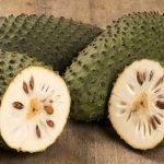 تأثير تناول فاكهة القشطة على ارتفاع ضغط الدم