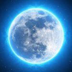 حقائق عنظاهرة القمر الأزرق
