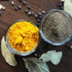 منافع صحية لتناول الكركم مع الفلفل الأسود