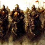 معلومات عن اعظم المحاربين في التاريخ