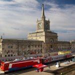 مدينة فولغوغراد الروسية بالصور
