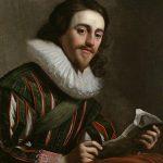 نبذة عن تشارلز الأول ملك بريطانيا الذي تم إعدامه