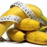 أفضل وقت لتناول الموز لإنقاص الوزن