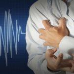زيادة حدوث النوبات القلبية بعد التغيرات الشديدة في درجات الحرارة