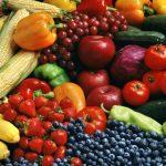 ألوان الأغذية وتأثيرها على الصحة