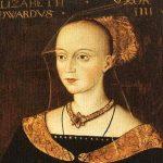 إليزابيث وودفيل زوجة الملك ادوارد الرابع