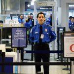 أغرب الأشياء التي عثر عليها في أمن المطار