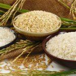 السعرات الحرارية في الأرز بأنواعه