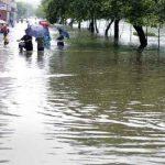 ايجابيات وسلبيات الفيضانات على البلاد