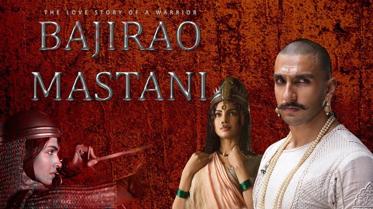افضل الافلام الهندية التاريخية المرسال
