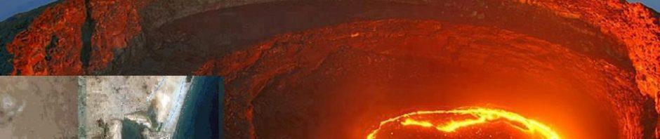 البراكين الحالية ما هي إلا ألعاب نارية أمام بركان عدن  -عدن-الخامد-940x198