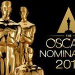 الأفلام المرشحة لجائزة اوسكار 2018