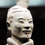 تشين شي هوانج موحد ولايات الصين