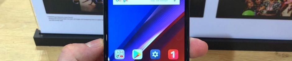 جوال ال جي الجديد اقتصادي lg x4 تصميم-الجوال-الجديد-LG-X4-940x198