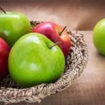 طرق صحية مختلفة لتناول التفاح