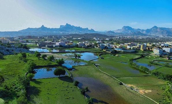 أهم الأماكن السياحية في محافظة تنومة مقالات