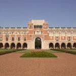 معلومات عن جامعة رايس الأمريكية