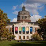 معلومات عن جامعة روتشستر الامريكية